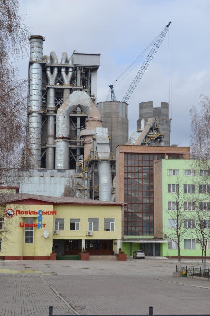 саренс завод